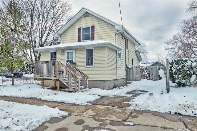 2019 N Appleton Street, Appleton, WI 54911 (#50214797) :: Todd Wiese Homeselling System, Inc.