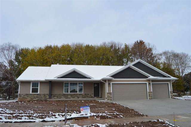 1229 Clementine Road, Green Bay, WI 54313 (#50215540) :: Todd Wiese Homeselling System, Inc.