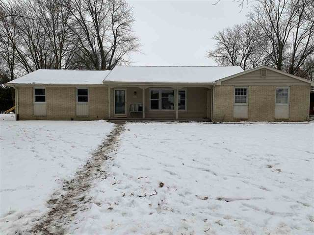 3537 Briar Terrace, Green Bay, WI 54301 (#50216041) :: Dallaire Realty