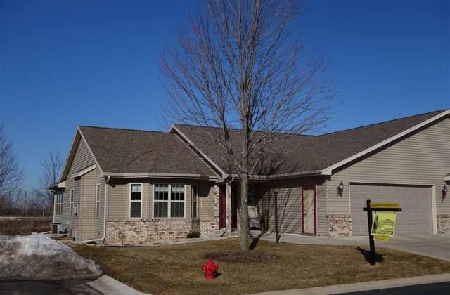 360 Twilight Trail, Fond Du Lac, WI 54937 (#50217292) :: Todd Wiese Homeselling System, Inc.