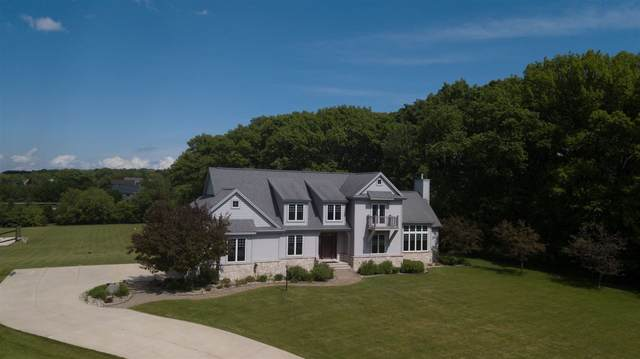 W4051 Parkview Court, Fond Du Lac, WI 54937 (#50218893) :: Todd Wiese Homeselling System, Inc.