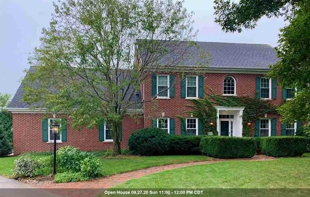 11 Pinewild Court, Appleton, WI 54913 (#50219044) :: Symes Realty, LLC