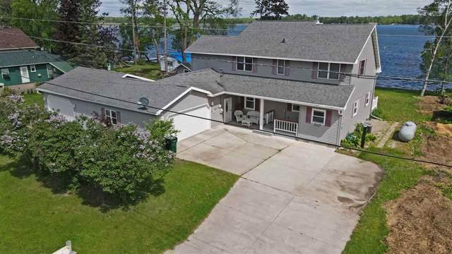 E5694 Waukaunaka Street, Weyauwega, WI 54983 (#50221287) :: Todd Wiese Homeselling System, Inc.