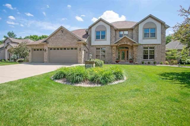 2931 Nikki Lee Court, Green Bay, WI 54313 (#50225266) :: Ben Bartolazzi Real Estate Inc