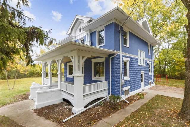 N3502 Hwy 47, Appleton, WI 54913 (#50230445) :: Ben Bartolazzi Real Estate Inc