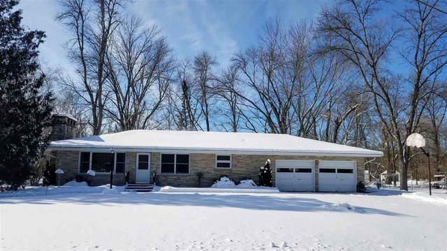 E9145 Hwy X, New London, WI 54961 (#50233730) :: Town & Country Real Estate