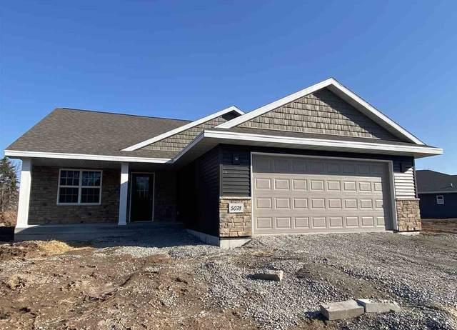 5078 N Milkweed Trail, Appleton, WI 54913 (#50234140) :: Symes Realty, LLC