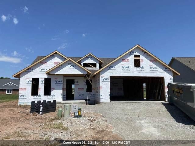 885 Whisper Falls Lane, Menasha, WI 54942 (#50237877) :: Carolyn Stark Real Estate Team