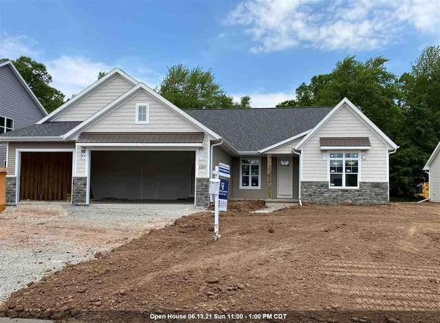 1311 Copilot Way, De Pere, WI 54115 (#50240280) :: Carolyn Stark Real Estate Team