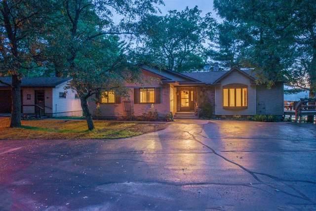 N3738 Primrose Lane, Wautoma, WI 54982 (#50243987) :: Town & Country Real Estate