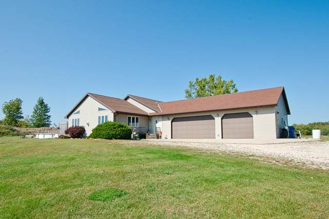 E3478 Townline Road, Kewaunee, WI 54216 (#50248226) :: Symes Realty, LLC