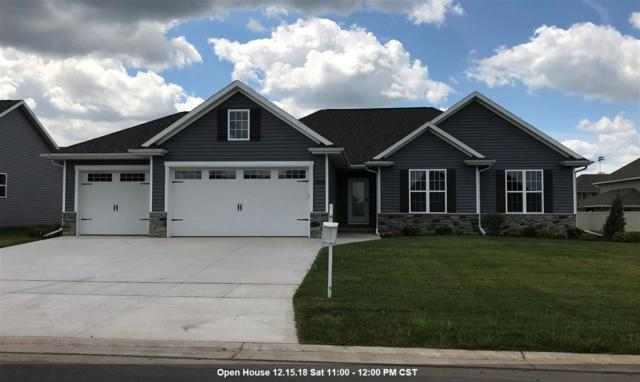 3624 Tulip Trail, Appleton, WI 54913 (#50170044) :: Dallaire Realty