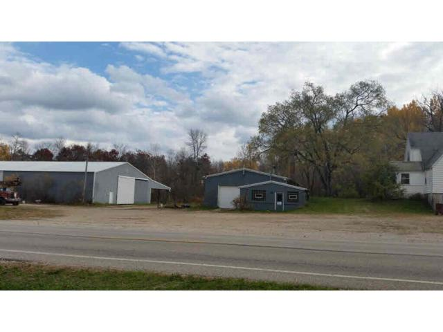 W2282 Hwy Wh, Mount Calvary, WI 53057 (#50132272) :: Dallaire Realty