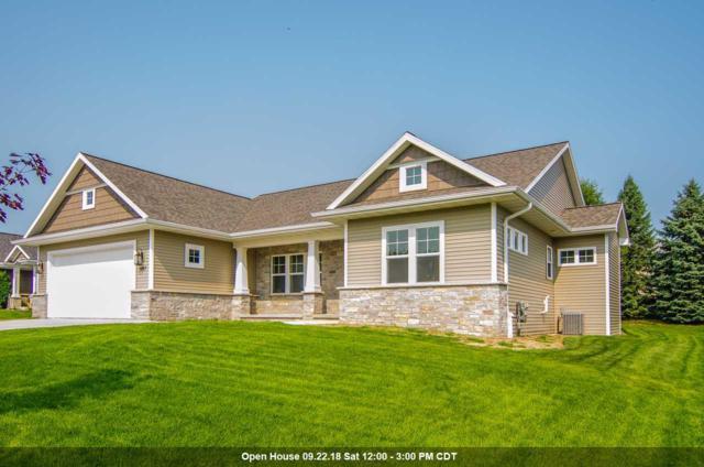 1097 Heyerdahl Heights, Oneida, WI 54155 (#50172650) :: Symes Realty, LLC
