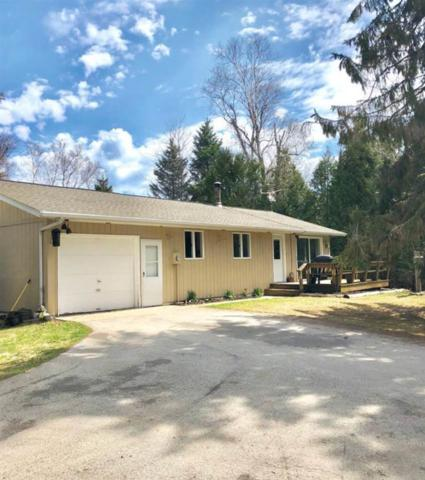 5490 Hornspier Road, Sturgeon Bay, WI 54235 (#50176659) :: Symes Realty, LLC