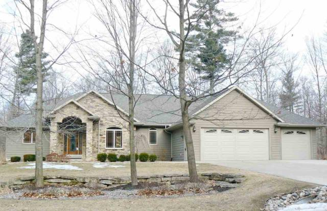 5906 Havenwood Hills Drive, Little Suamico, WI 54141 (#50178328) :: Dallaire Realty