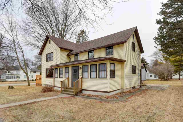 732 State Street, Ripon, WI 54971 (#50178687) :: Dallaire Realty