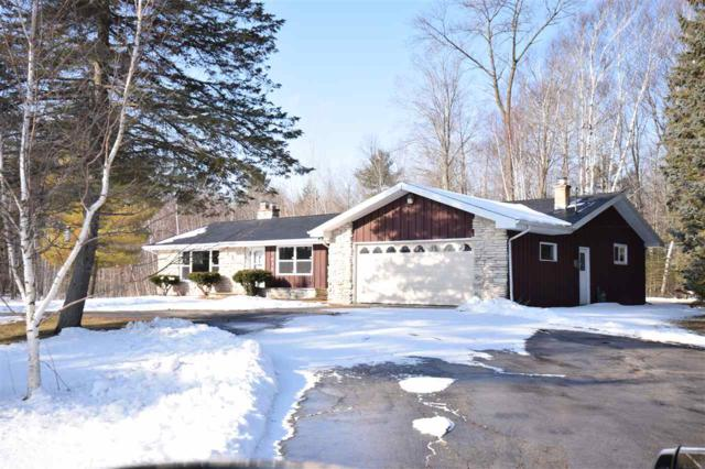 9618 Sunrise Lane, Two Rivers, WI 54241 (#50179061) :: Todd Wiese Homeselling System, Inc.