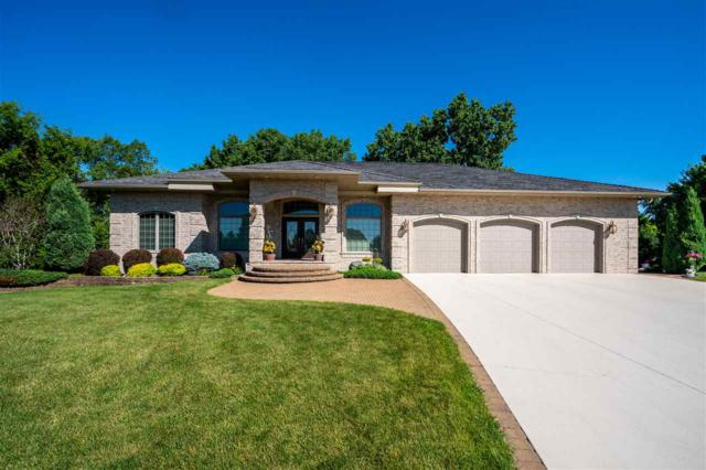 5178 Georgetown Court, Omro, WI 54963 (#50179706) :: Symes Realty, LLC