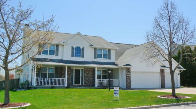 1475 Westmeath Avenue, Green Bay, WI 54313 (#50180497) :: Symes Realty, LLC