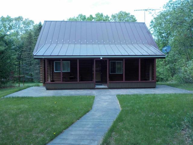 E2576 Christmas Tree Lane, Waupaca, WI 54981 (#50182802) :: Todd Wiese Homeselling System, Inc.