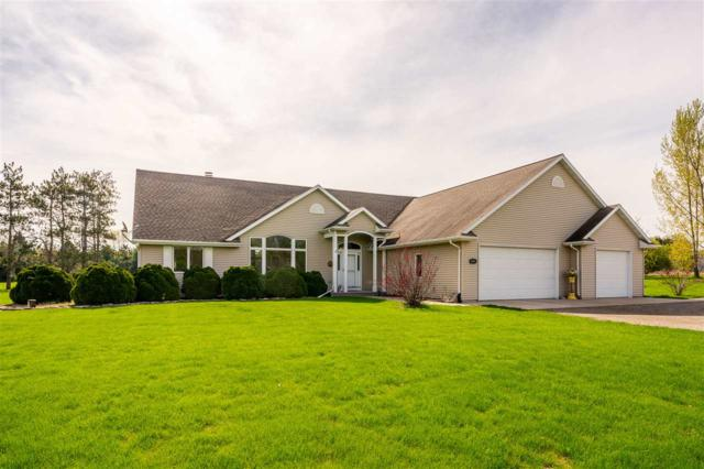 7266 Hwy M, Winneconne, WI 54986 (#50183196) :: Todd Wiese Homeselling System, Inc.