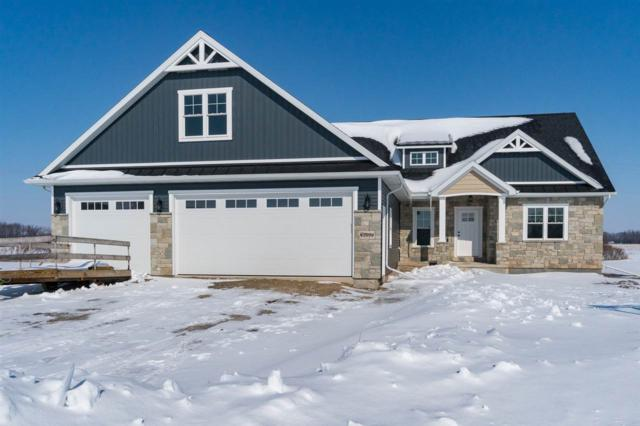 N7994 Cypress Court, Sherwood, WI 54169 (#50183796) :: Dallaire Realty