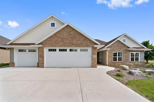 1001 Heyerdahl Heights, Hobart, WI 54155 (#50185302) :: Dallaire Realty
