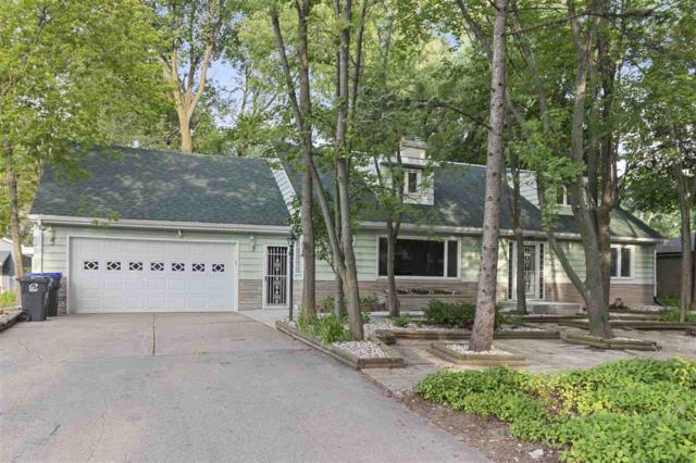 N176 Kamkes Avenue, Appleton, WI 54915 (#50185566) :: Dallaire Realty