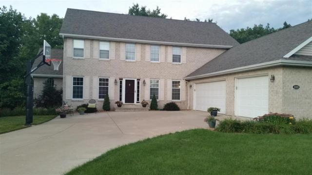 W2328 Valleywood Lane, Appleton, WI 54915 (#50185758) :: Symes Realty, LLC