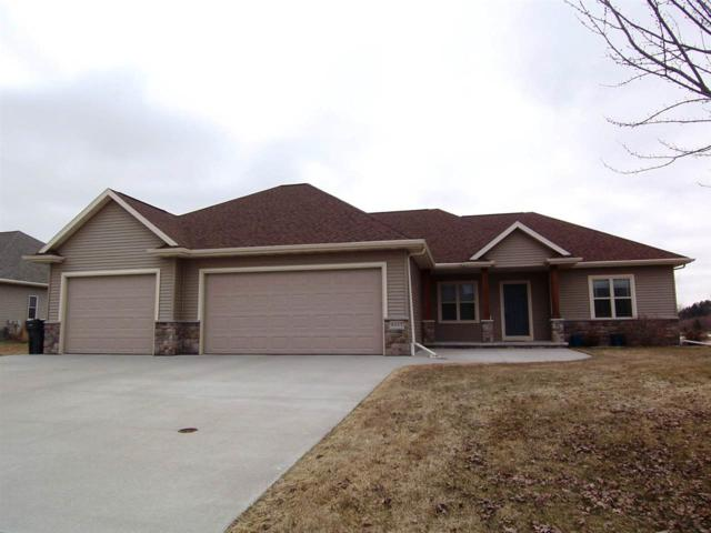 4553 N Star Point Lane, Appleton, WI 54913 (#50187650) :: Dallaire Realty