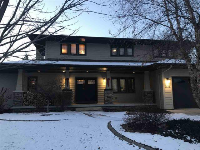 1698 Mill Pond Lane, Neenah, WI 54956 (#50190596) :: Dallaire Realty