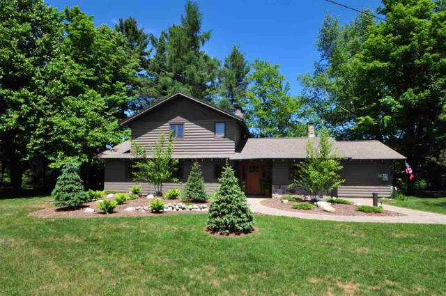 N6990 Forest Haven Road, Shawano, WI 54166 (#50191078) :: Symes Realty, LLC