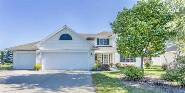 2067 Ledge Haven Court, De Pere, WI 54115 (#50191831) :: Todd Wiese Homeselling System, Inc.