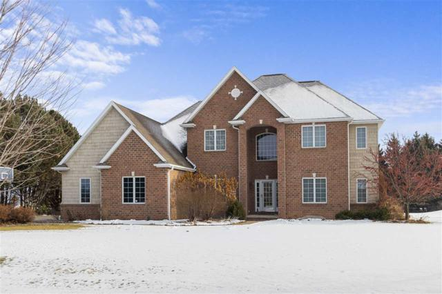 N3292 Feather Ridge Drive, Appleton, WI 54913 (#50191851) :: Symes Realty, LLC