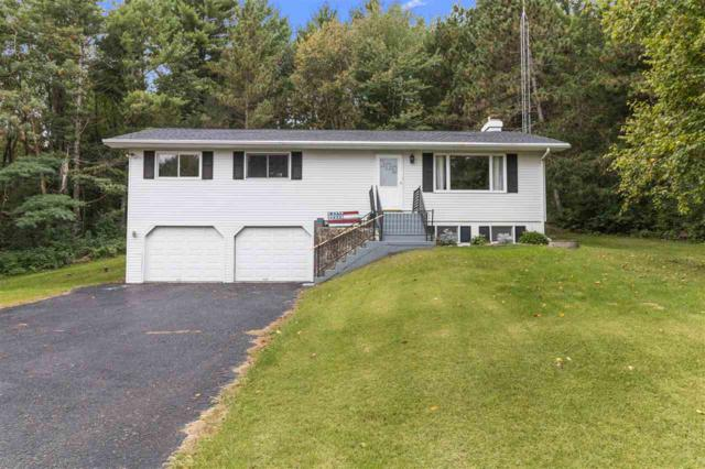 N3579 Dawn Drive, New London, WI 54961 (#50192429) :: Dallaire Realty