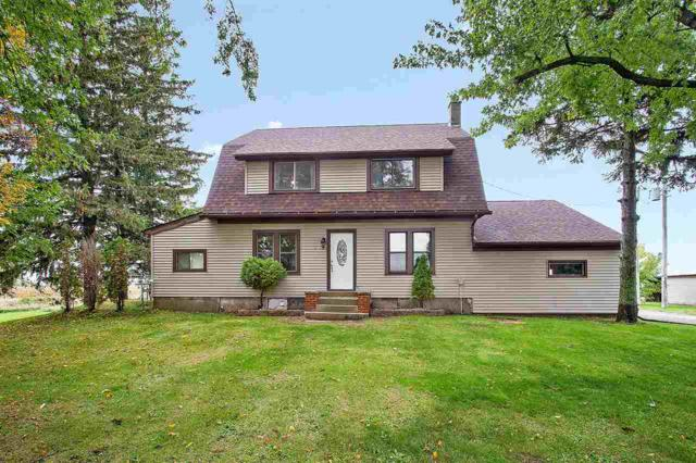 7543 Mud Creek Road, Winneconne, WI 54986 (#50192959) :: Dallaire Realty