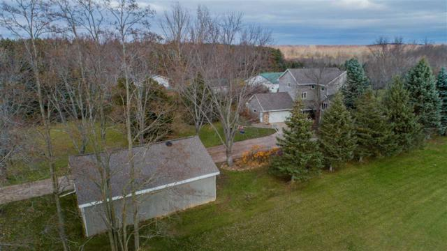 N1482 Midway Road, Hortonville, WI 54944 (#50194396) :: Dallaire Realty