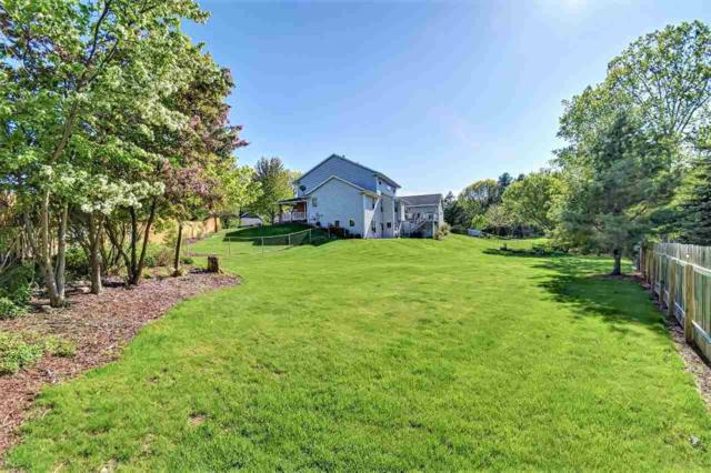 1940 Telemark Court, Green Bay, WI 54313 (#50194734) :: Todd Wiese Homeselling System, Inc.