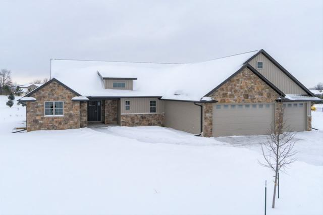 4420 N Orion Lane, Appleton, WI 54913 (#50197558) :: Dallaire Realty