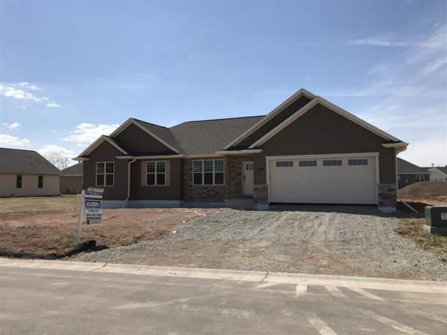 3509 Golden Hill Court, Appleton, WI 54913 (#50198140) :: Dallaire Realty