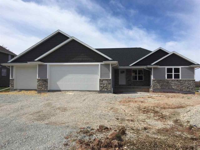3524 Bay Harbor Drive, Green Bay, WI 54311 (#50198840) :: Symes Realty, LLC