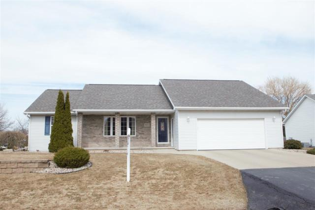 W2444 Snowberry Drive, Appleton, WI 54915 (#50199163) :: Dallaire Realty