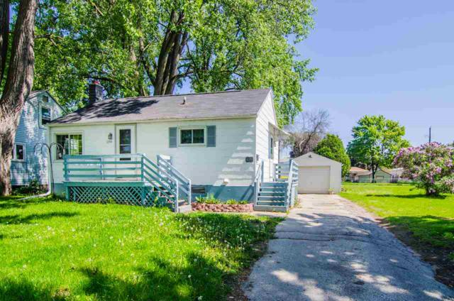 1339 Klaus Street, Green Bay, WI 54302 (#50199861) :: Dallaire Realty