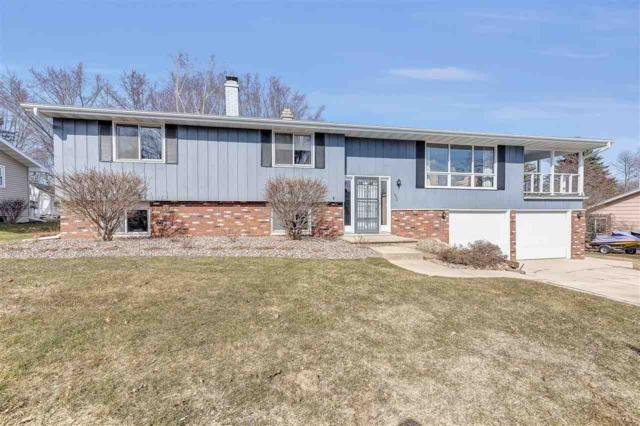 1602 Bruce Lane, Green Bay, WI 54313 (#50200185) :: Dallaire Realty