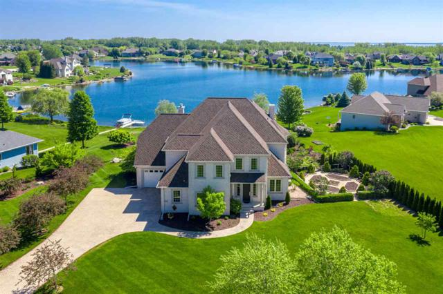 2982 Harbor Winds Drive, Suamico, WI 54173 (#50203672) :: Symes Realty, LLC