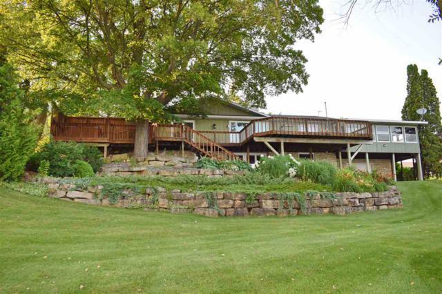 129 W Highland Drive, Oconto Falls, WI 54154 (#50203870) :: Dallaire Realty