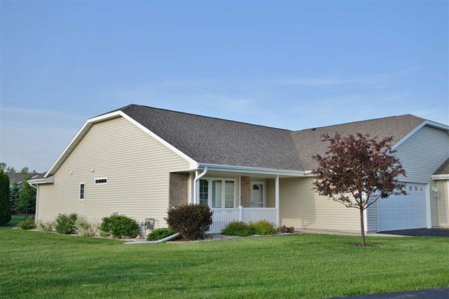28 Yorkshire Drive, Fond Du Lac, WI 54935 (#50204388) :: Dallaire Realty