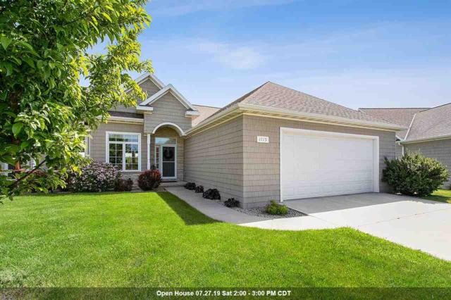 1715 Remington Ridge Way, De Pere, WI 54115 (#50204928) :: Todd Wiese Homeselling System, Inc.