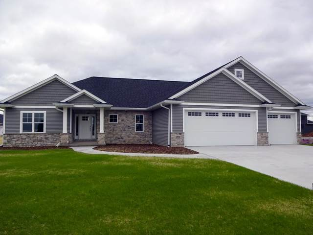 1898 Wizard Way, De Pere, WI 54115 (#50205626) :: Todd Wiese Homeselling System, Inc.